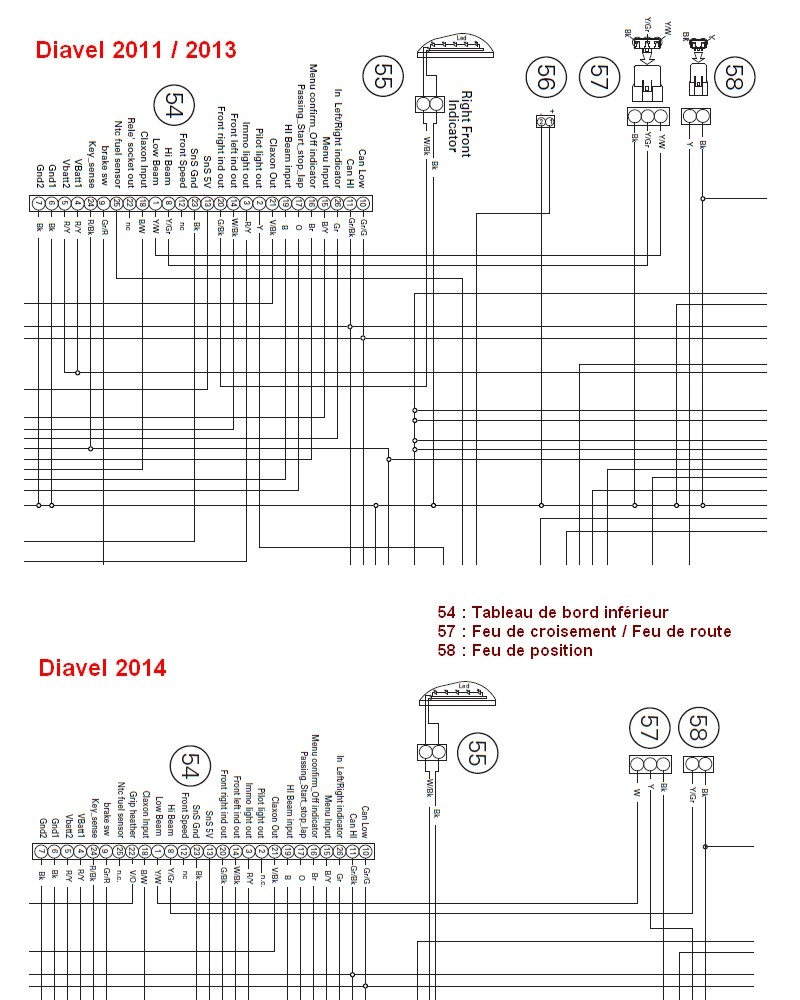 Ducati Diavel Wiring Diagram Trusted 2000 Monster Schematic 2015 Model Gen 2 Forum Page 34 Honda