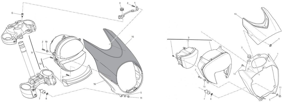 Ducati Mhr Wiring Diagram